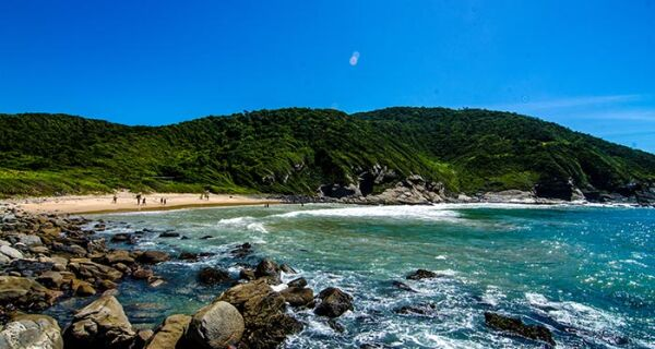Historiadores questionam nome da praia de José Gonçalves, em Búzios