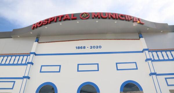 Hospital Geral Municipal é inaugurado neste sábado em Araruama