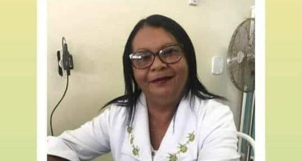 Caso de servidora da Saúde que morreu de Covid-19 vai parar na Anistia Internacional