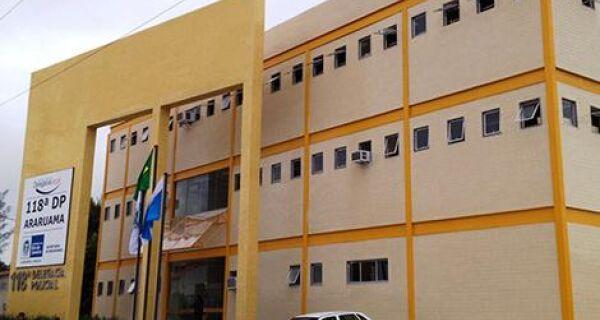Homem acusado de estuprar própria filha é preso em Araruama