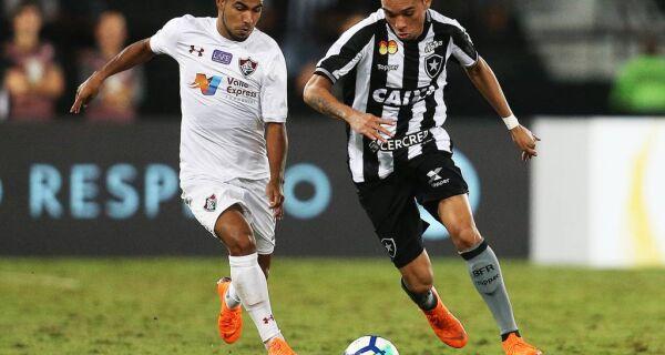 Após decisão judicial, partida entre Fluminense e Botafogo será transmitida em TV aberta