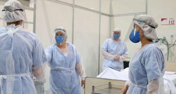 Pesquisadores desenvolvem tecido capaz de inativar ação do novo coronavírus