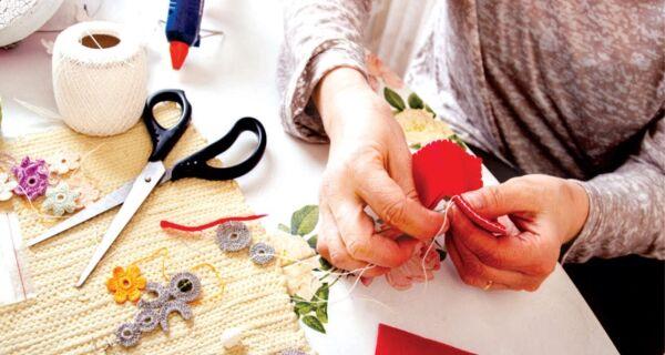 Prazo da 1ª fase do cadastro municipal dos artesãos de Iguaba Grande termina nesta sexta-feira