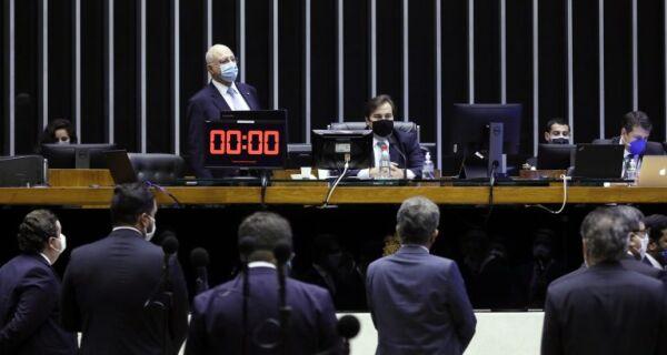 Câmara dos Deputados aprova adiamento das eleições municipais para novembro