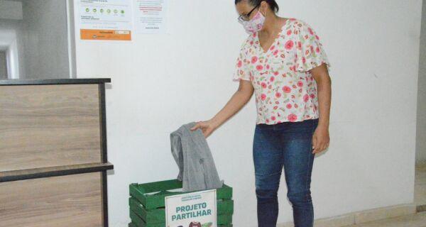 Campanha do agasalho tem postos de coletas espalhados por Iguaba Grande
