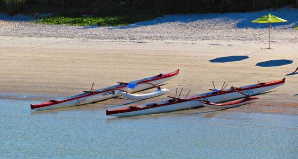 Guarda Marítima de Cabo Frio convoca donos de canoas havaianas para regulamentação