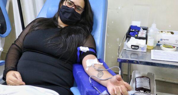 Campanha 'Sangue LGBTI também salva vidas' é prorrogada