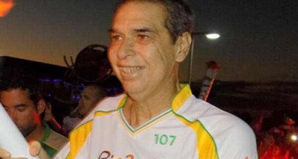 Ex-jogador do Vasco e da Seleção, Dudu Alberigi morre aos 60 anos