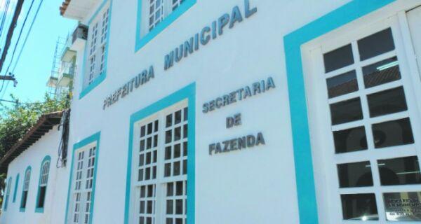Prefeitura de Cabo Frio anuncia queda de R$ 53 milhões na arrecadação do primeiro semestre