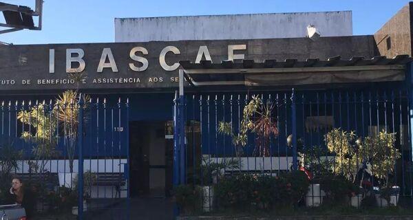 Ibascaf anuncia pagamento a aposentados que ganham até R$ 5,3 mil