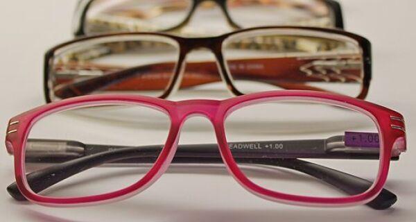 Óculos de grau: o clássico com estilo