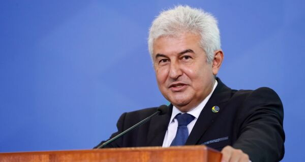 Ministro da Ciência, Tecnologia e Inovações testa positivo para covid-19