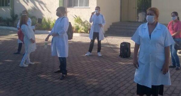 Demissão de 700 contratados da Saúde em Cabo Frio durante pandemia causa revolta