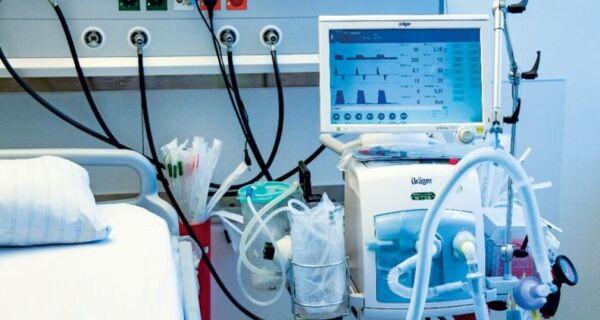 Ministério da Saúde anuncia chegada de 400 ventiladores pulomonares doados pelos Estados Unidos