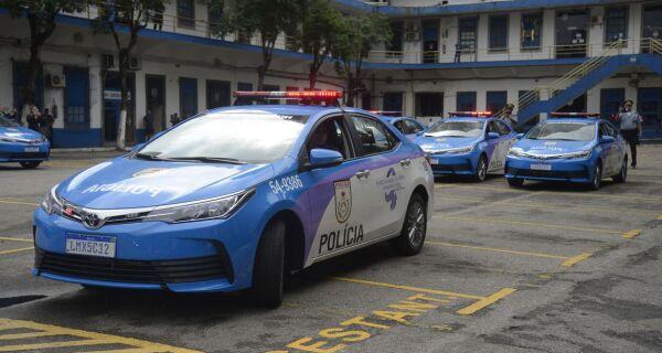Policiais militares vão registrar ocorrências pelo celular no local do chamado