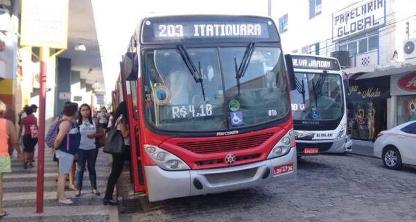 TCE autoriza prosseguimento da licitação de transporte de Araruama