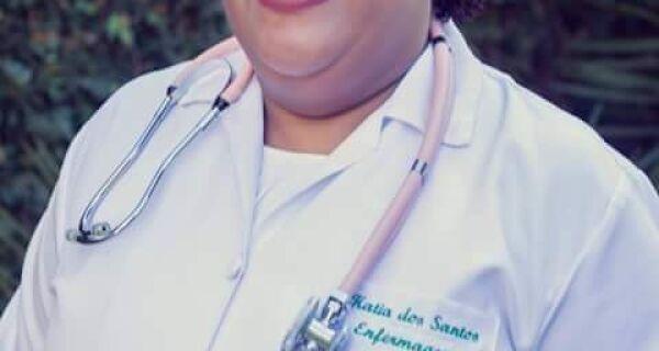 Enfermeira que atuava no Pronto Socorro Municipal de São Pedro da Aldeia morre por covid-19