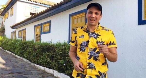Jovem buziano produz documentário sobre a cultura de Armação dos Búzios
