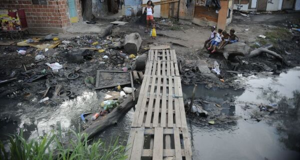 Alerj destina R$ 20 milhões à Fiocruz para o combate ao coronavírus nas favelas e periferias