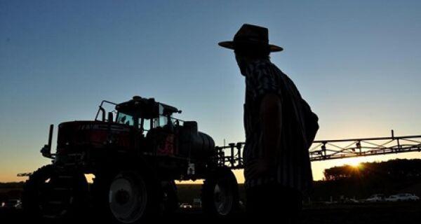 A escolha do trator ideal pode interferir nos custos de sua fazenda