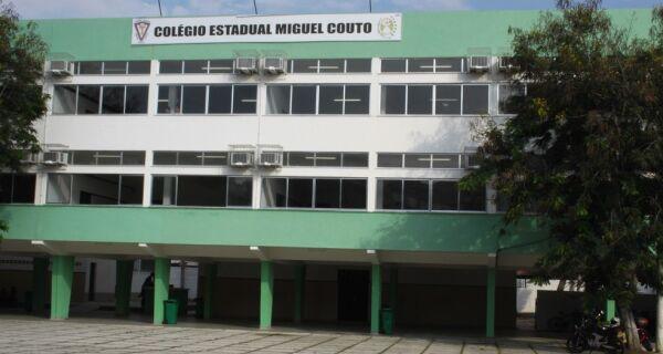 Governo do Estado prevê volta às aulas a partir de 14 de setembro