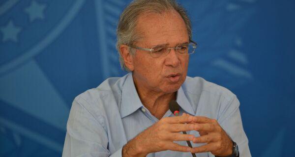 Ministro da Economia diz que anunciará três ou quatro privatizações em até 60 dias