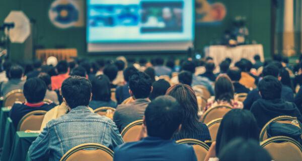 Governo do Estado autoriza realização de eventos em centros de convenções e hotéis