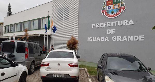 Justiça determinada retirada do cargo de cirurgião dentista do concurso de Iguaba Grande