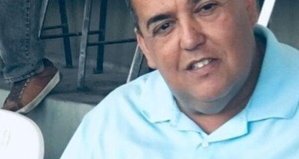 Morre o ex-vereador de Búzios Henrique DJ, de Covid-19