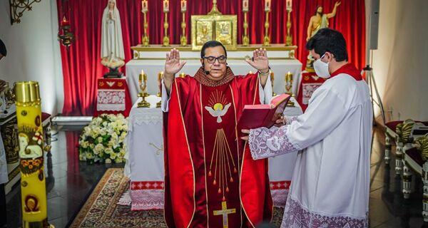 Paróquia Nossa Senhora da Assunção se prepara para o Dia da Padroeira