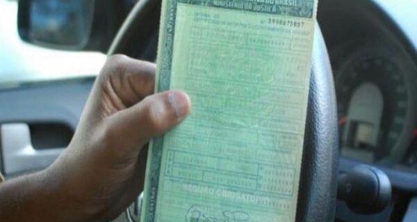 Detran prorroga prazo para licenciamento anual de veículos