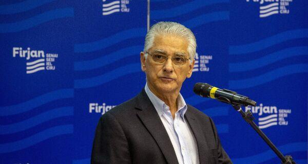 """""""Região tem potencial enorme para crescer, mas gestores precisam atuar"""", diz vice-presidente eleito da Firjan"""
