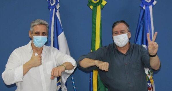 Manoel Vieira é confirmado nas secretarias de Cultura e Turismo de Cabo Frio