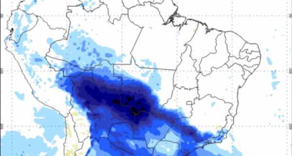 CPTEC e Inmet emitem alerta de massa de ar frio nos próximos dias