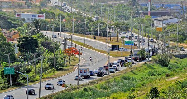 Rodovia Amaral Peixoto faz parte de pacote de concessão de estradas estaduais