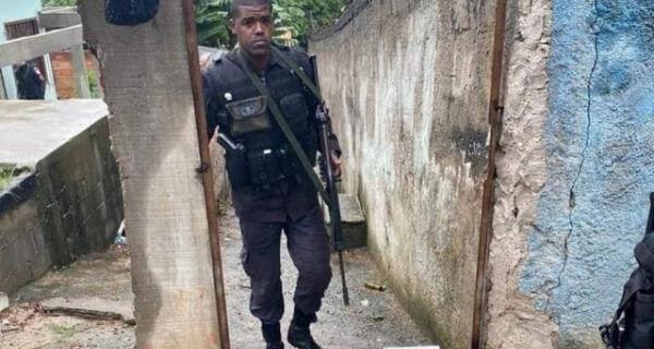 Ministério Público denuncia autores da execução de PM em Cabo Frio