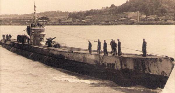 Setenta e sete anos depois, ataque nazista no mar de Arraial para no STF