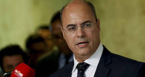 Alerj retomará processo de impeachment de Witzel após decisão do STF