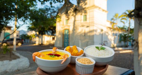 Festival Sabores de Cabo Frio começa nesta sexta-feira (4)