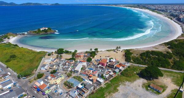 Hotéis de Cabo Frio atingem 39% de ocupação no feriado da Independência