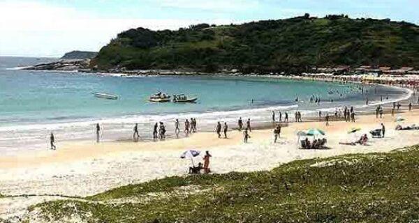 Hoteleiros de Cabo Frio preveem 30% de ocupação no feriado