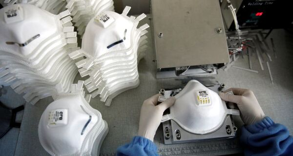Confaz aprova isenção do Imposto sobre Circulação de Mercadorias e Serviços de itens de proteção para eleições 2020
