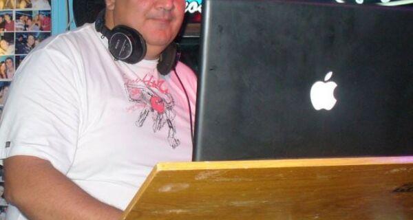Morre produtor musical de Cabo Frio Mauro Alle Teixeira, aos 49 anos