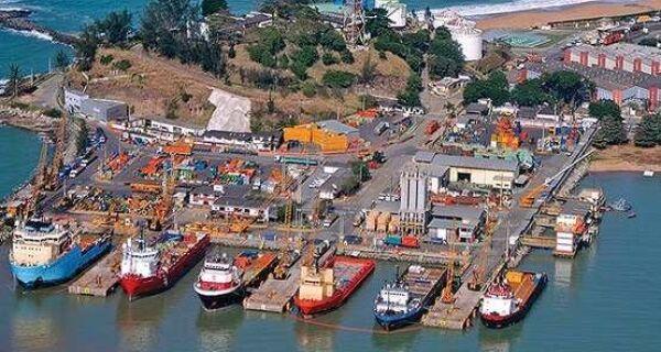Petrobras anuncia ampliação de atividades no porto de Macaé