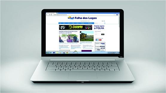 Folha dos Lagos comemora 24 anos, lança novo site e faz festa em Cabo Frio