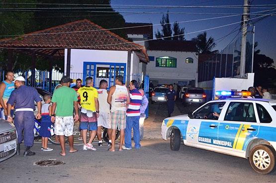 Guardas fazem assembleia e ameaçam nova paralisação em Cabo Frio