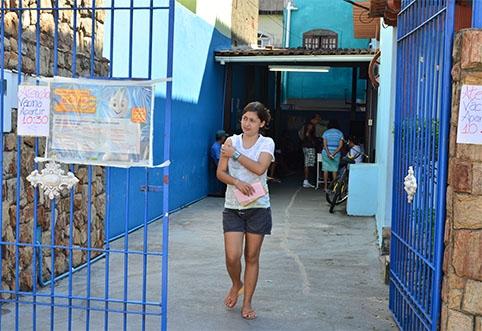 Vacinação contra a gripe é prorrogada por tempo indeterminado em Cabo Frio