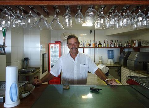 Bares de Cabo Frio apostam em telas grandes e promoções variadas para a Copa do Mundo