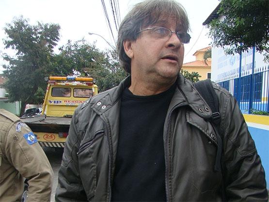 Presidente do Sindicato dos Servidores diz ter sido agredido