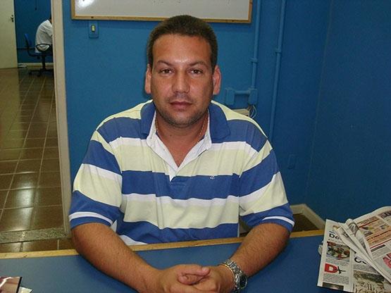 Emanoel Fernandes admite disputa pela presidência do PROS em Cabo Frio